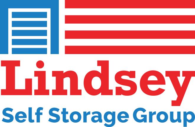 Lindsey Self Storage Logo